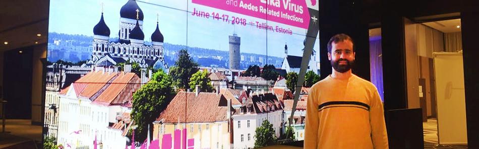 Funed participa de evento internacional sobre zika vírus e outras arboviroses