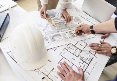 Estágio: arquitetura e urbanismo