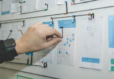 Estágio: Administração/Engenharia de Produção/Logística/Processos Gerenciais/Gestão Pública